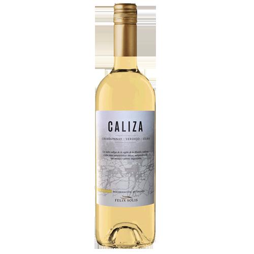 Caliza Chardonnay Verdejo Viura