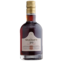 Graham's Port 20 years 20cl