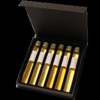 Whiskyproeverij 6 tubes
