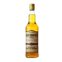 Aberdour Blended Scotch Whisky 100cl