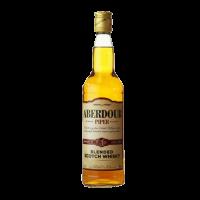Aberdour Blended Scotch Whisky 100cl