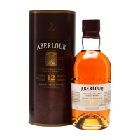 Aberlour Whisky 12 years Double Cask Matured 70cl