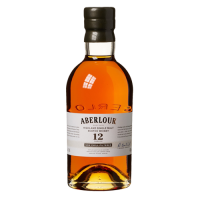 Aberlour Whisky 12 years Non-Chill Filtered 70cl