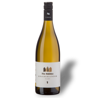 Altes Schlosschen Wijn Grauburgunder
