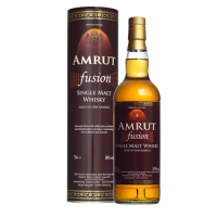 Amrut Fusion Single Malt Whisky 70cl