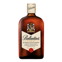 Ballantines Blended Scotch 35cl