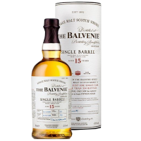 Balvenie 15 years Single Barrel 70cl