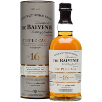 Balvenie 16 years single barrel 70cl