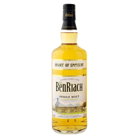 Benriach Heart of Speyside 70clBenriach Heart of Speyside 70cl