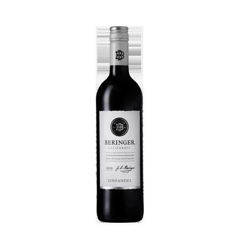 Beringer Wijn Zinfandel Classic