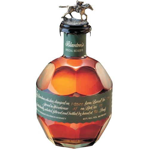 Blanton Green Bourbon 70cl