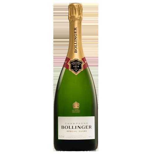 Bollinger Champagne Special Cuvee Brut