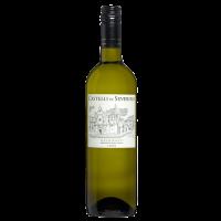 Cantine Teanum Castelli Di Severino Wijn Bianco IGT