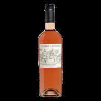 Cantine Teanum Castelli Di Severino Wijn Rose