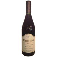 Castle Rock Winery Wijn Pinot Noir