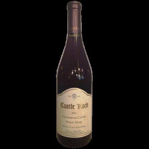 Castle Rock Winery Wijn Pinot Noir