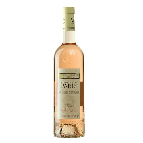 Domaine de Paris Rose Wijn Provence