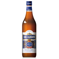 Dujardin Blauw Vieux 100cl