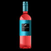 El Pescaito Rose Wijn Bobal/Grenache