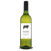 El Toro Frison Wijn Blanco