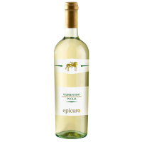 Epicuro Wijn Vermentino
