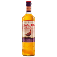 Famous Grouse Whisky Blended Scotch 100cl
