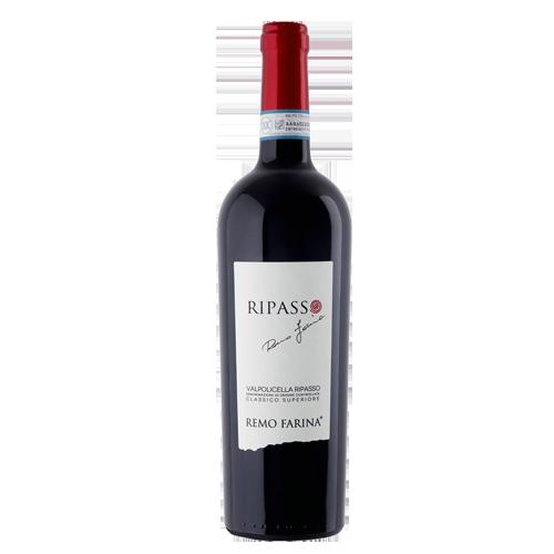 Farina Wijn Valpolicella Ripasso Classico Superiore