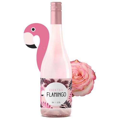 Flamingo Wijn Cocktail Classic