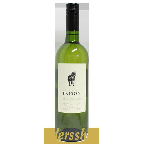 El Potro Frison Wijn Verdejo/Viura