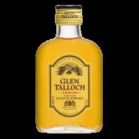 Glen Talloch Blended Scotch 20clGlen Talloch Blended Scotch 20cl
