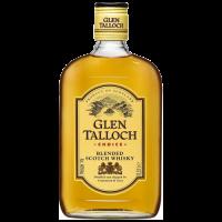 Glen Talloch Blended Scotch 35cl