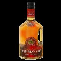 GlenMansion Blended Scotch 100cl