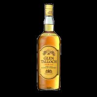 Glen Talloch Blended Scotch 100cl