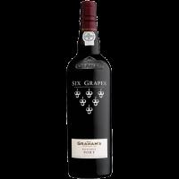 Graham's Port Six Grapes