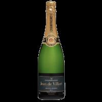 Jean de Villare Champagne Brut