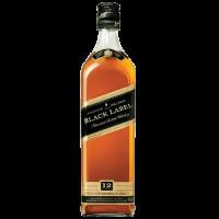 Johnnie Walker Black Label 12 years 70cl