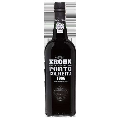 Krohn Port Colheita 1996