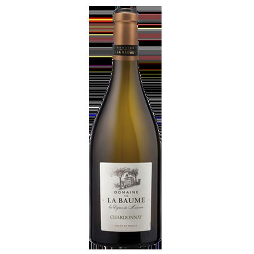 Domaine de La Baume Wijn Chardonnay