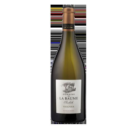 Domaine de La Baume Wijn Viognier