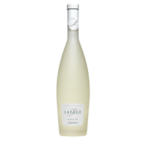 Lafage Wijn Lafabuleuse Blanc