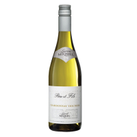 Laurent Miquel Wijn Chardonnay/Viognier