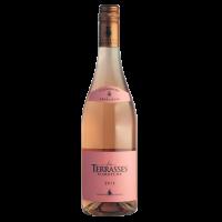 Les Terrasses Rose Wijn Ardeche