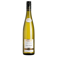 Martin Zahn Riveauville Pinot blanc