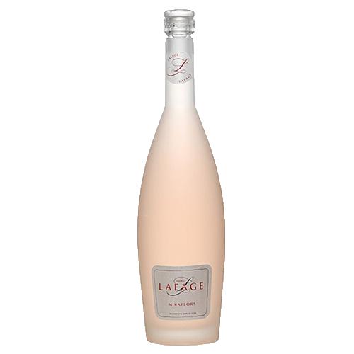 Lafage Rose Wijn Miraflors Cotes du Roussillon