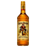 Captain Morgan Rum Spiced 70cl