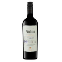 Salentein Portillo Wijn Merlot