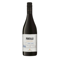 Salentein Portillo Wijn Pinot Noir