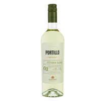Salentein Portillo Wijn Sauvignon Blanc