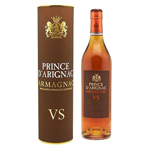 Prince D'Arignac Armagnac VS