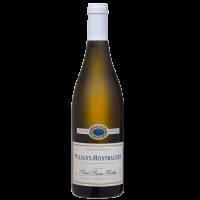 Prunier-Bonheur Wijn Puligny-Montrachet